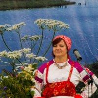 Летка-гора-2014 :: Артём Бояринцев