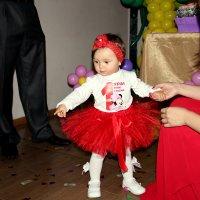 Маленькая принцесса :: Елена Константиниди