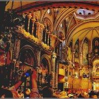 ...mass in Montserrat :: Александр Липецкий