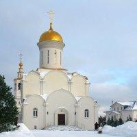 Зилантов монастырь :: leoligra
