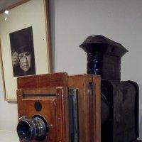 Фото- техника А.М. Родченко. 20е годы 20 века. :: Александра