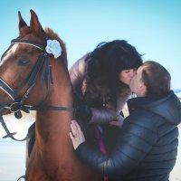 Love Story  и Аршин :: Nastas'ya Postnikova
