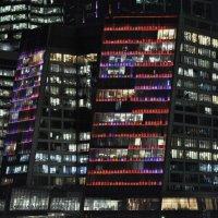 Московские окна :: Анастасия Смирнова