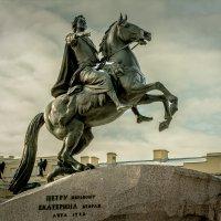 Питер 2014г. :: Елена Ильичева