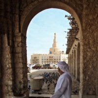 Арабский сук :: Наталья Виноградская