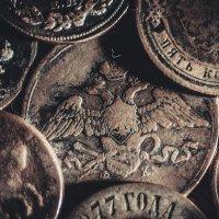 Retro coins :: Lasc1vo Артёмин