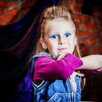 Rock princess :: Мария CuteFruitPhoto