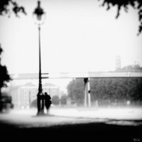 под дождем :: Vladimir Zhavoronkov