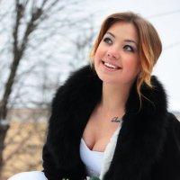 Первая свадебная съемка)) :: Диана Топал