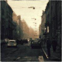 My magic Petersburg_01196 :: Станислав Лебединский