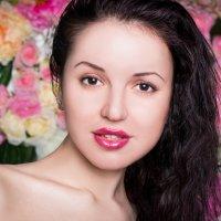 Алина :: Светлана Мокрецова