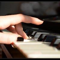 Льётся музыка..музыка..музыка... :: Татьяна Кретова