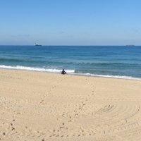 Раннее утро на море :: Герович Лилия