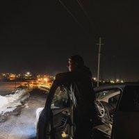 Одиночество :: Владимир Косин