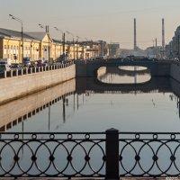 Мосты :: Надежда Лаптева
