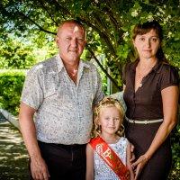 семья :: Юлия Гавенко