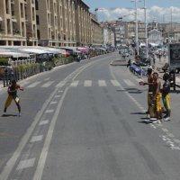Уличные танцы :: Василий