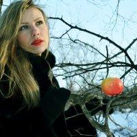 Ева и запретный плод :: Вероника Подрезова