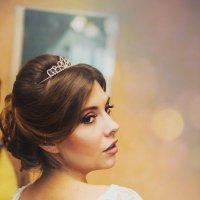 Портрет невесты :: Ольга Ионова