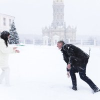 Старая добрая забава :: fotodany.ru Плотникова