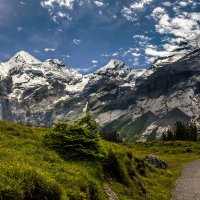 The Alps 2014 Switzerland Kandersteg 36 :: Arturs Ancans