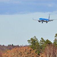 KLM :: vg154