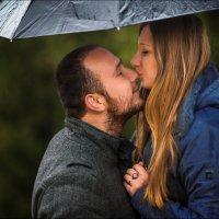 Настя и Валера :) :: Алексей Латыш