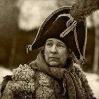 Ополченец 1812 года :: Виктор Перякин