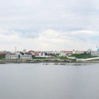 Панорама Казани полностью :: Damir Si