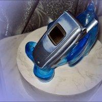 Совсем старая мобилочка :: Нина Корешкова