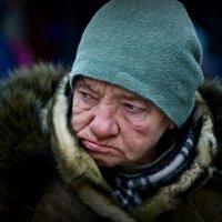 Проза жизни :: Юрий Гординский