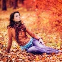 Осень :: Оксана Маркова