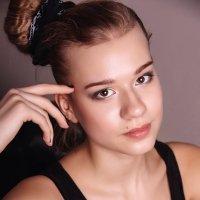 Съемка для модельного агенства :: Елена Дергач