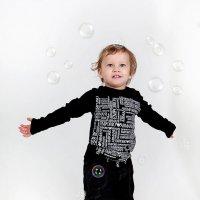 пузыри :: Юлия Грицик