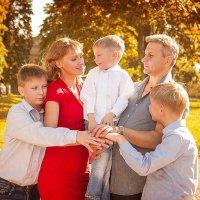 Счастье :: Юлия Грицик
