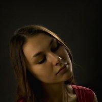 Таня :: Андрей Макаров