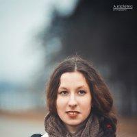 Алеся :: Анастасия Заплатина