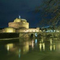 Замок Святого Ангела в Риме :: Olga Vorzheva
