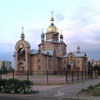 Свято-Христорождественский храм :: Владимир Клюев