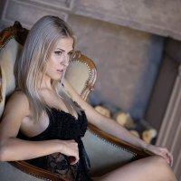 Girl :: Ксения Косогорова