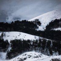 Горы...Горы... :: Tigran Hovasapyan