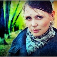 Таня :: Ольга Степанова