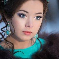 Полина :: Анна Ващенко