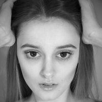портрет :: Оксана Kричевцова