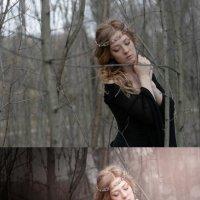 Анастасия :: Ангелина Хафизьянова