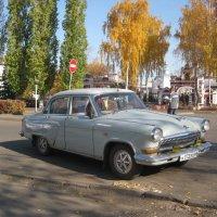 не убиваемые машины... :: Юлия Тюняева