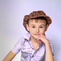 Сын :: sergey.tentorium@yandex.ru Вяткин