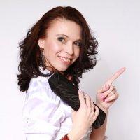 Любимая :: sergey.tentorium@yandex.ru Вяткин