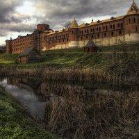 У стен монастыря..... :: Vlad Moscow