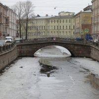 Санк-Петербург :: Валентина Жукова